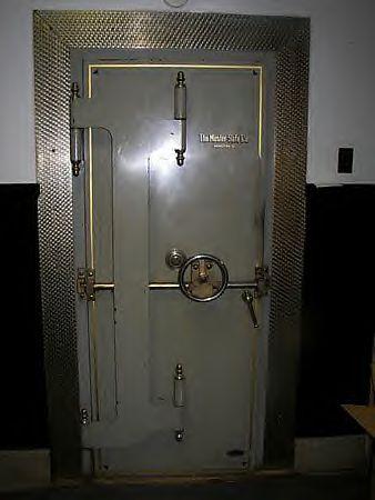 Frank Zykan Safe Amp Vault Llc Vault Doors Amp Panic Rooms