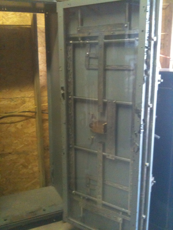 Bank Safe Vault Antique Bank Vault Doors For