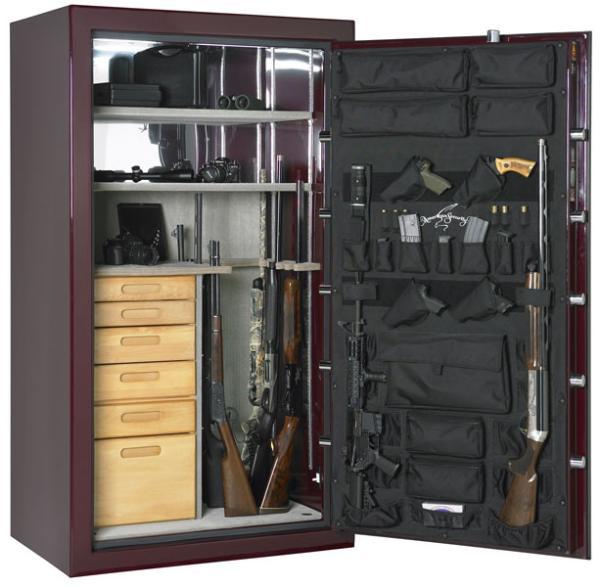 Frank Zykan Safe Amp Vault Llc Amsec Gun Safes